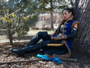 Beau Cosplay and Photography by Kyola Cosplay